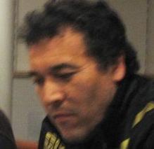Morales Monterríos