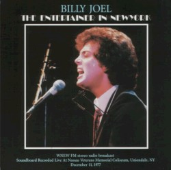 Billy Joel - She's Always a Woman to Me