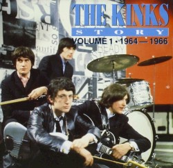The Kinks - A Well Respected Man w Classic Rock