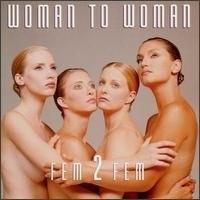 Divas 2 - Woman to woman