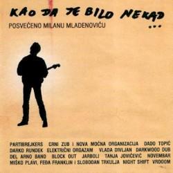 Del Arno Band - Novac u rukama
