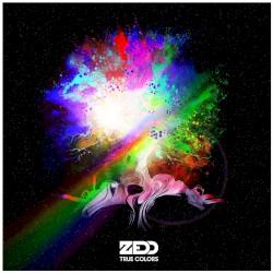 Zedd & Kehlani - Alive
