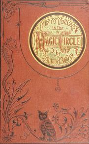 Cover of: Fifty years in the magic circle