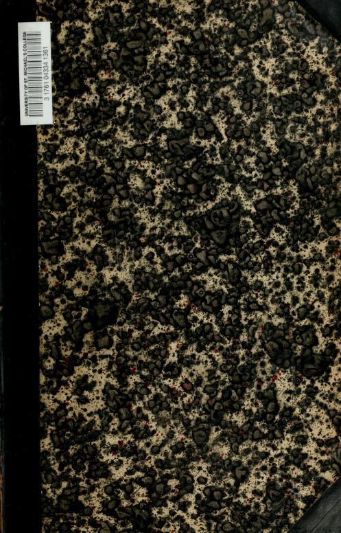 Oeuvres compl`etes de Bossuet by Jacques Bénigne Bossuet